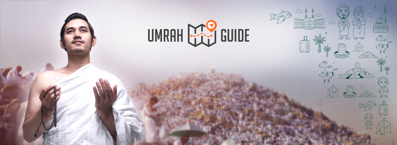 Step by Step Guide on how to perform Umrah