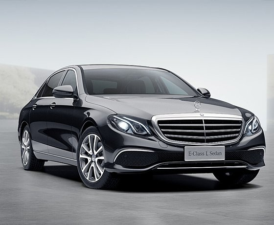 Mercedes Benz E-class Car Rental Services Islamabad