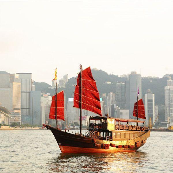 Hong KongHotels