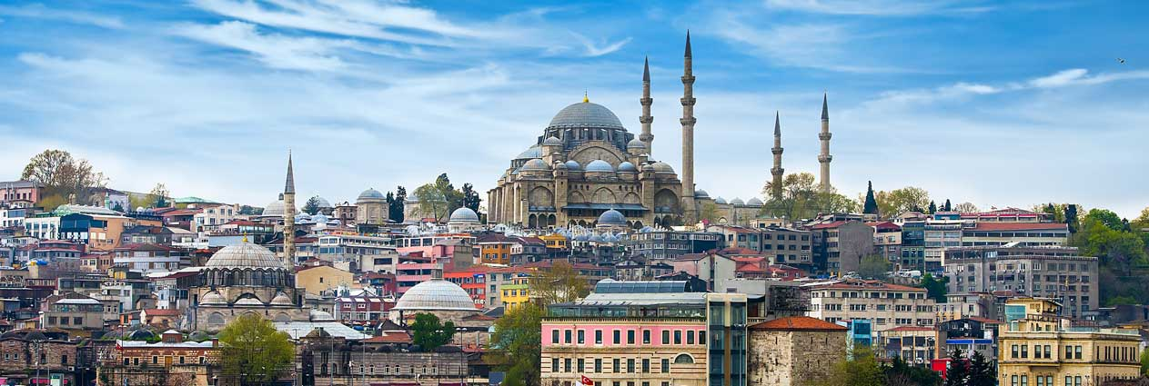 Cheap flights to Turkey
