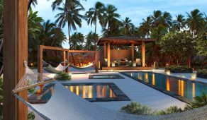 The Barefoot Eco Hotel Maldives