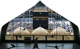 21 Days Sasta Umrah Package