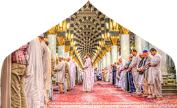 20 Days Economy Plus Umrah Package (Rabi-Ul-Awal in Madinah)