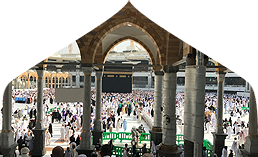 14 Days Economy Plus Umrah Package (All in one Package)