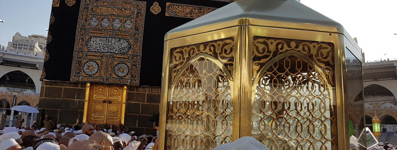 10 Days 3 Star Affordable Umrah Package