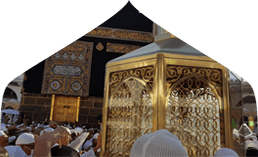 9 Nights/10 Days 3 Star Umrah Package