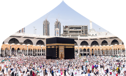 3 Star 21 Days Group Umrah Package
