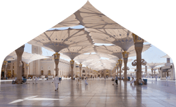 28 Days 3 Star Umrah Package with Family