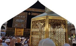 March 2019 5 star Umrah Package 15 days