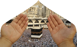 April Umrah Package 3 star 15 Nights