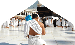 4 Star Deluxe Umrah Package for 7 Days