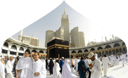 5 Star Standard 8 Days Umrah Package