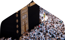 5 Star Umrah Ramadan Gold Package-Chahal travels
