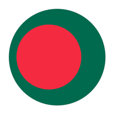 Bangladesh Visa Flag