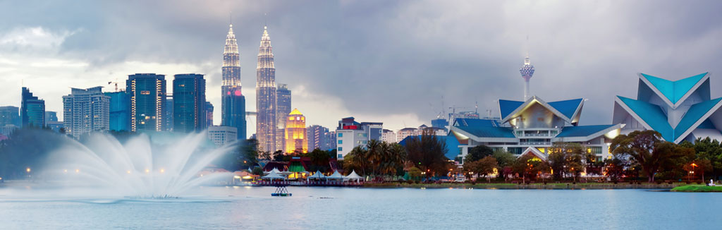 Malaysia Visa Visa from Pakistan