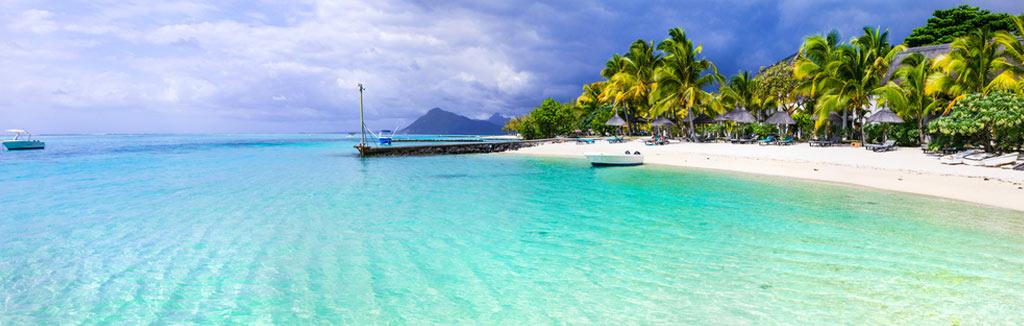 Mauritius Visa Visa from Pakistan