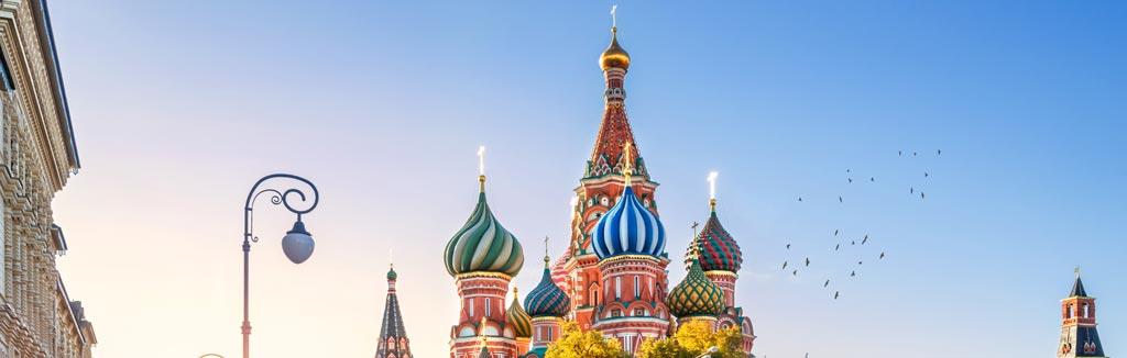 Russia Visa Visa from Pakistan