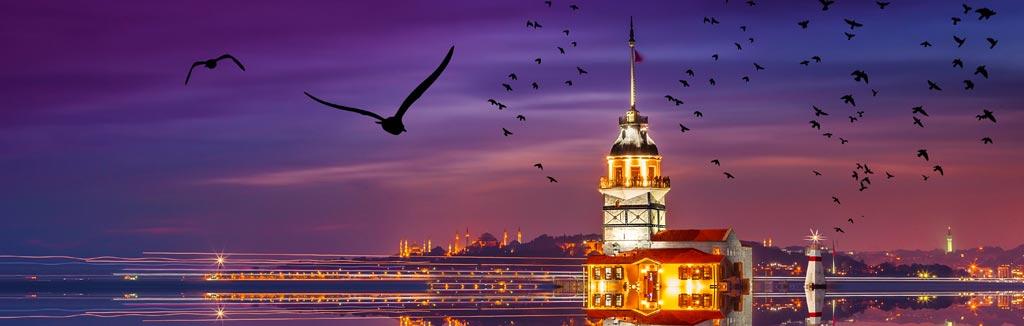 Turkey Visa Visa from Pakistan
