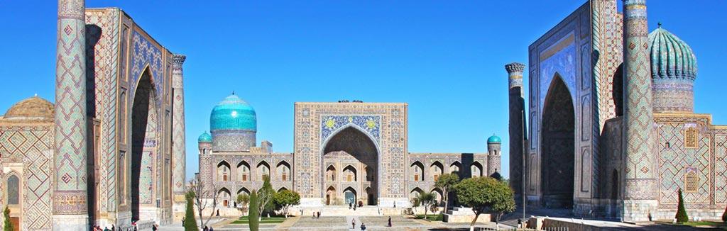Uzbekistan Visa Visa from Pakistan