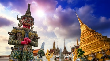 5 Nights Holidays in Bangkok & Pattaya