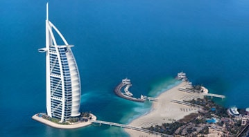 4 Nights Dubai Holiday